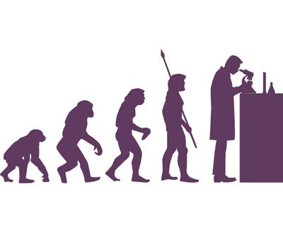 evolution-scientist